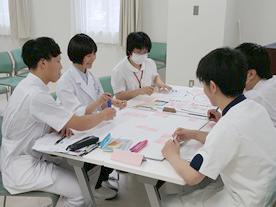 薬学生実務実習教育