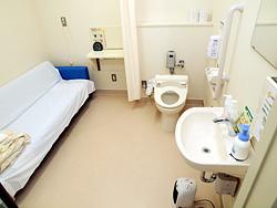 大腸準備室